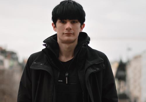 Артур Янбеков