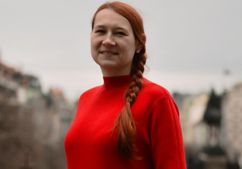Варвара Пономарева