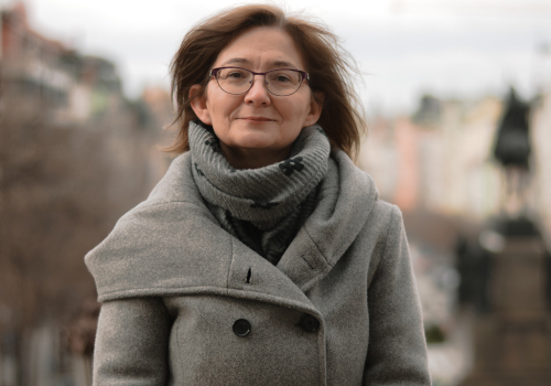 Светлана Надыр